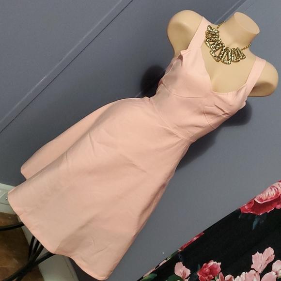 Dresses & Skirts - Super Cute Corset Back Summer Dress